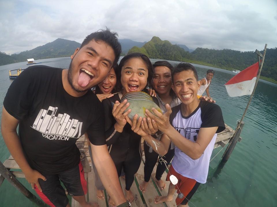 mancing ikan di pasumpahan