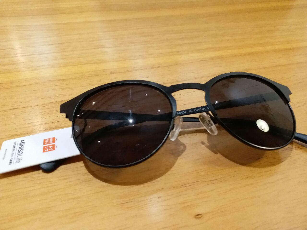 sunglasses miniso aeon mal bsd