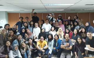 foto kelas digital marketing